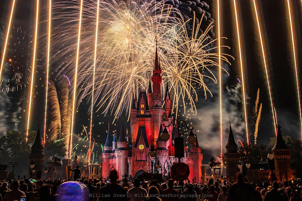 Happy HalloWishes 9 - Disney Halloween Photos | William Drew Photography