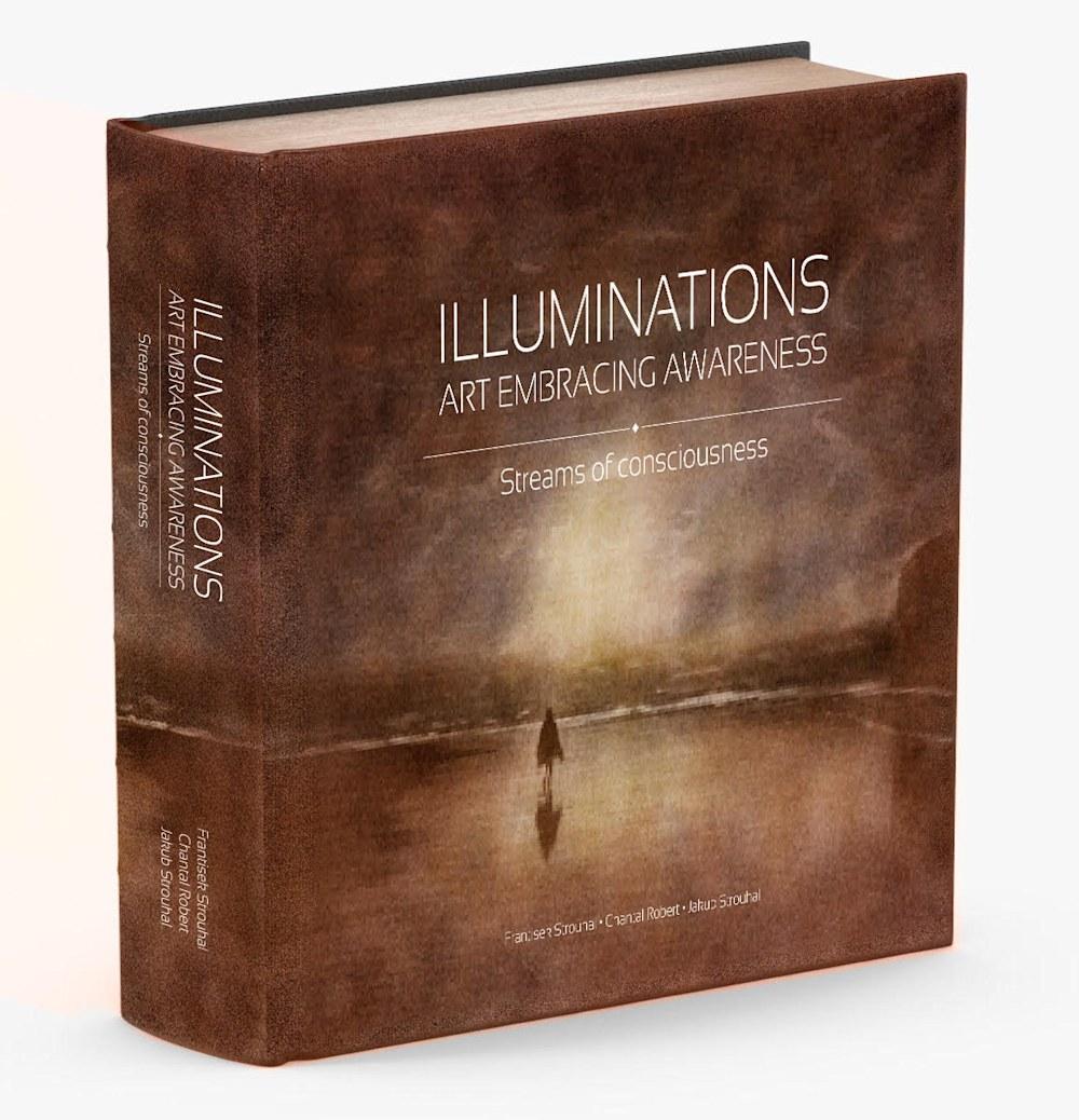 ILLUMINATIONS: ART EMBRACING AWARENESS
