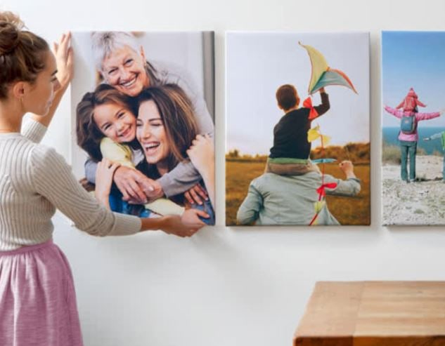 Canvas Print Gifts Fast