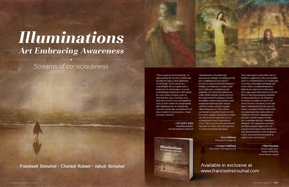 Illumination: Art Embracing Awareness
