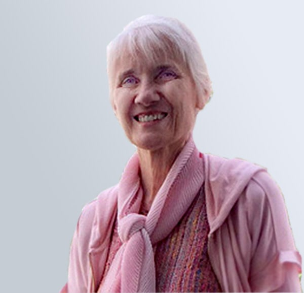 Dorothy Fagan artist author
