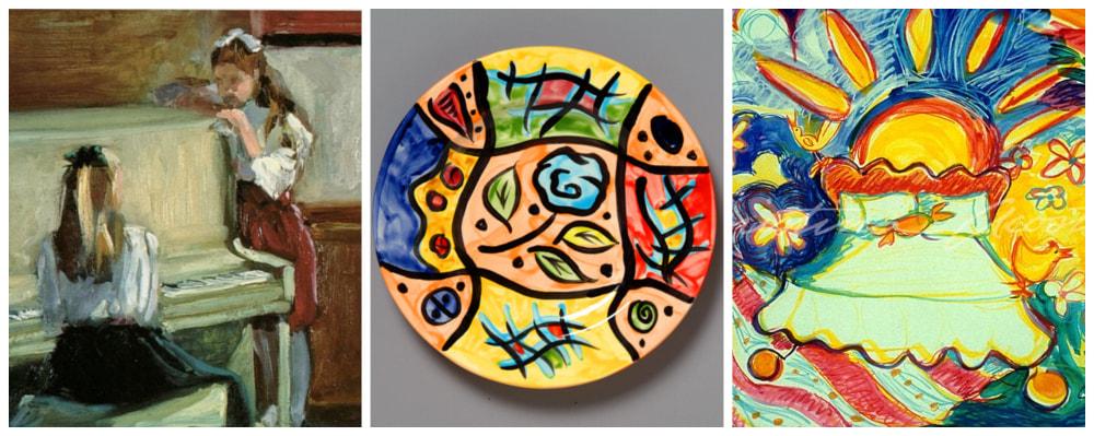 Cristina Acosta art style change 1988 to 1994
