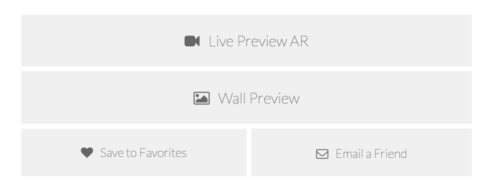 Live Preview/Wall Preview Landscape Photography