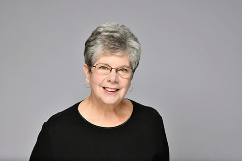 Peggy Steinberg image