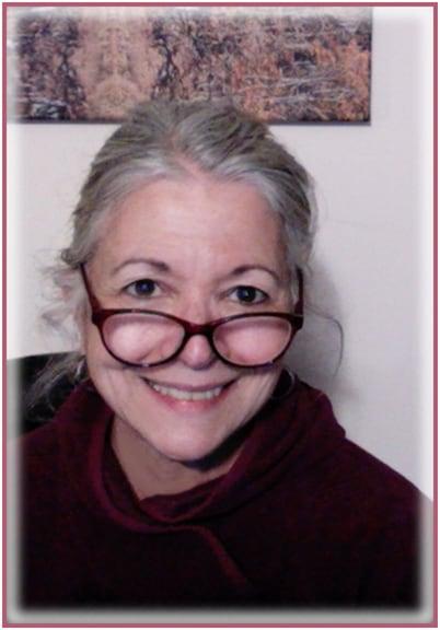 Debra Cortese artist Curator at Gallery Number Nine