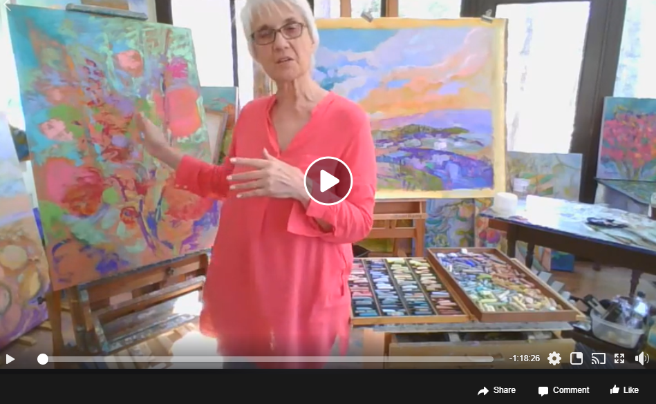 Dorothy Fagan Healing Colorist Artist