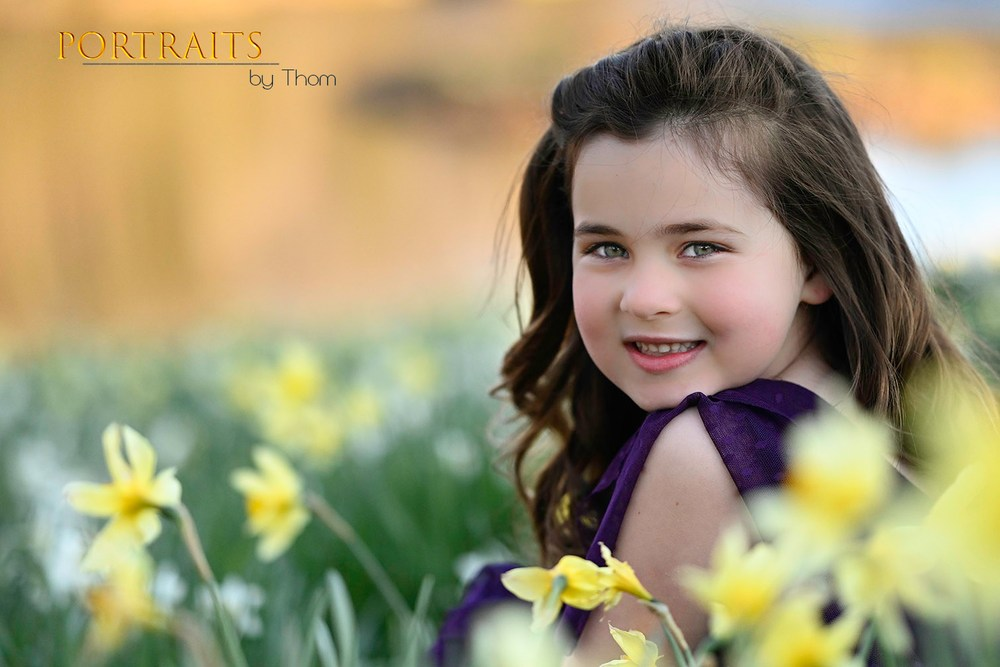 Portraits by Thom | New Milford Connecticut Portrait Photographer