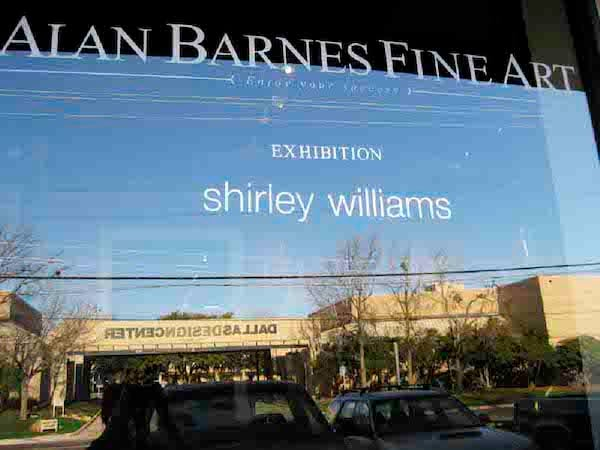 Exhibition at Alan Barnes Fine Art