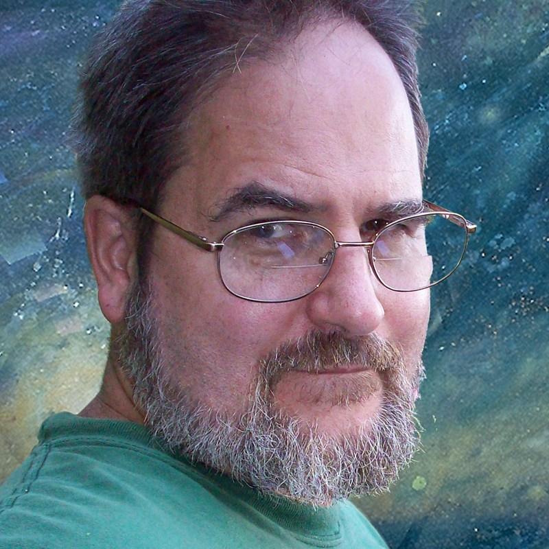 David Copson, Artist