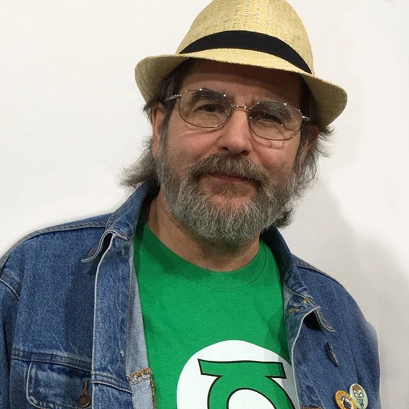David Copson, Visionary Artist