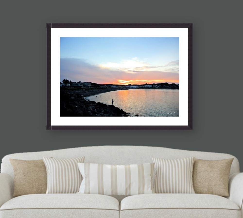 York Harbor Summer Wall Decor