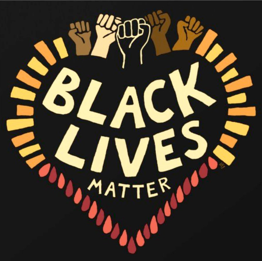 Black Lives Matter designs