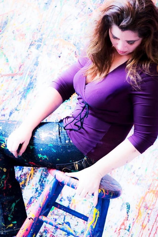 Melissa Ayr