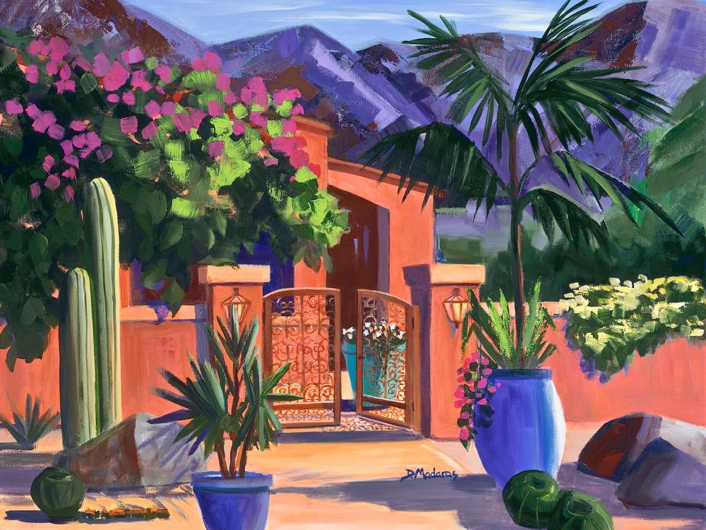 Scott's Gate by Diana Madaras