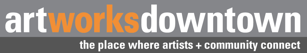 Art Works Downtown Studio #32