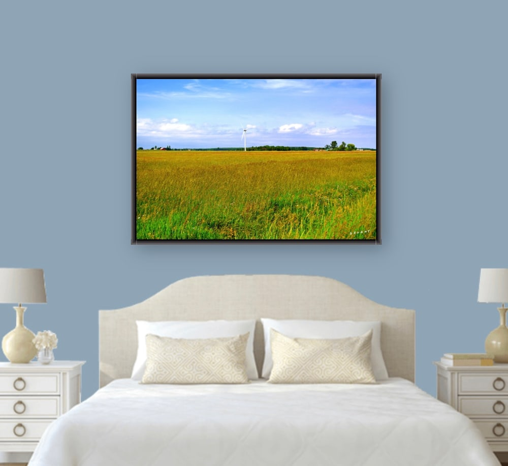 Bruce Peninsula wall decor from George Delany Art