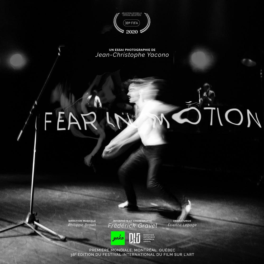 Fear In Motion