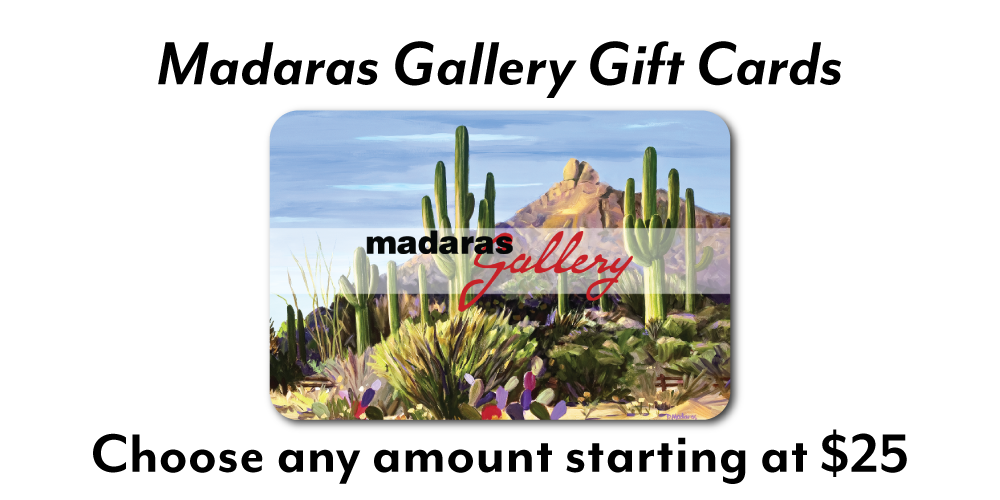 Gallery Gift Cards