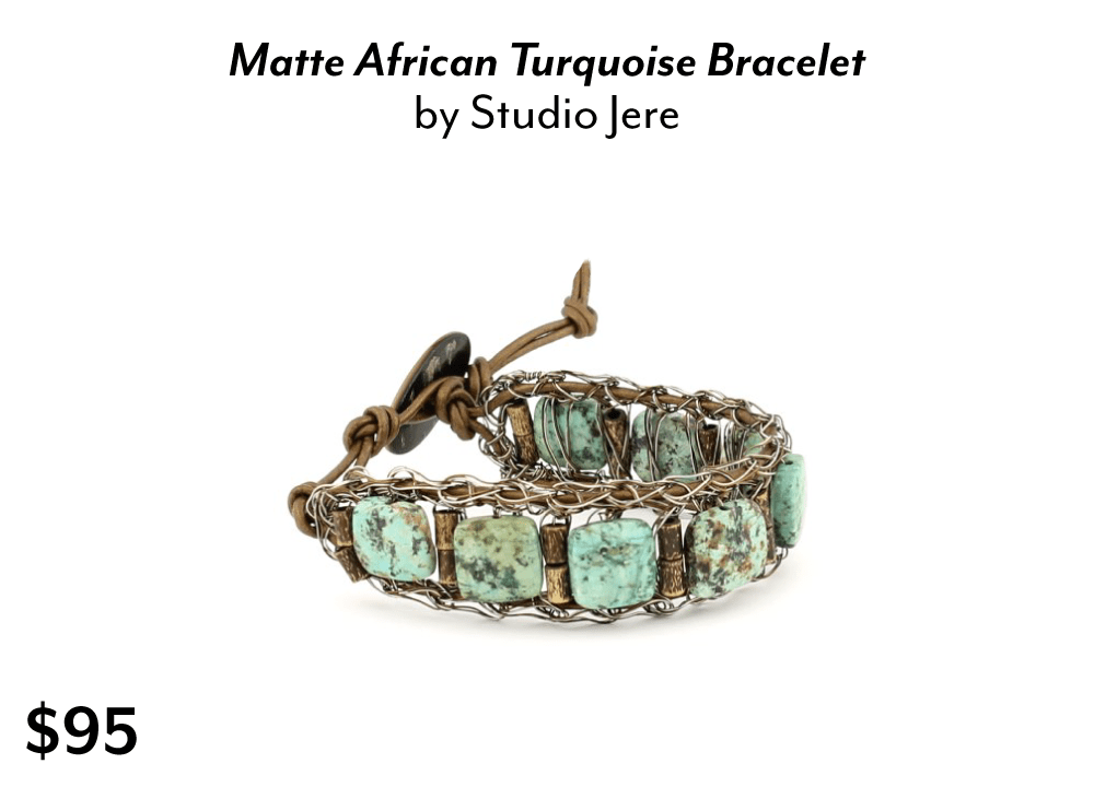 Bracelet by Studio Jere