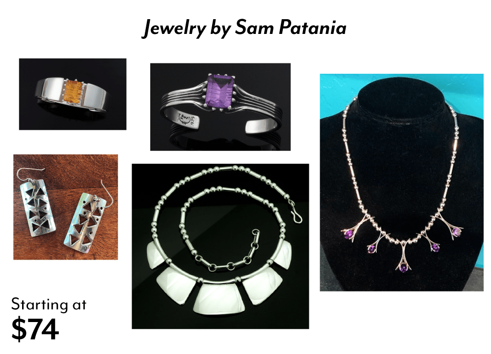Sam Patania Jewelry