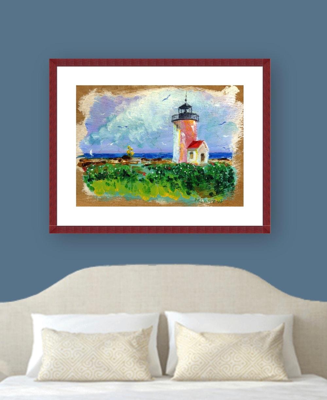 Lighthouse Art