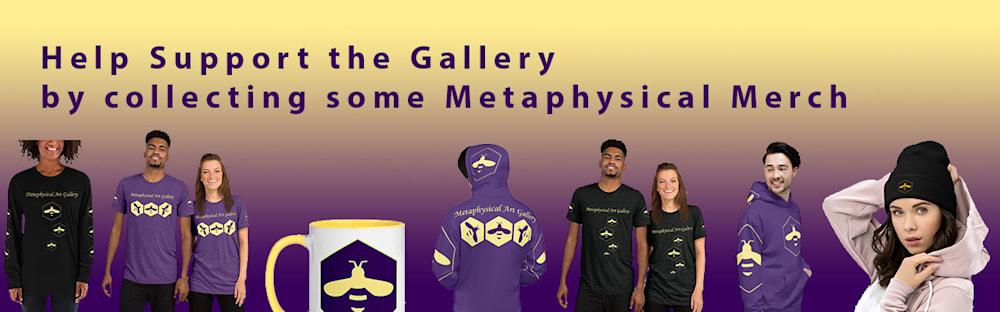 Shop Metaphysical Art Gallery Merch