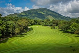 Hong Kong Golf Club, Old Course, 10th Hole