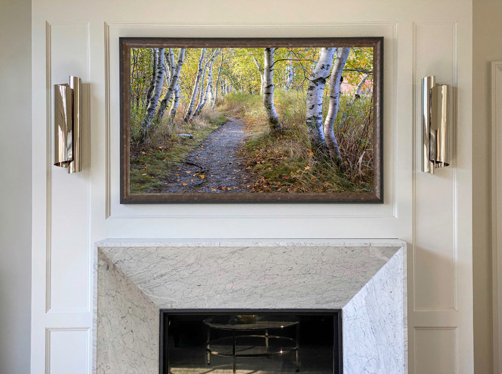 Pick the correct size for you next fine art photography print at Thomas Schoeller Photography online