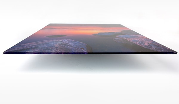 acrylic picture print