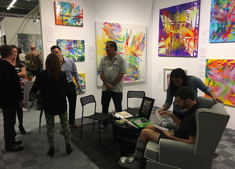 ART San Diego Spotlight Artist