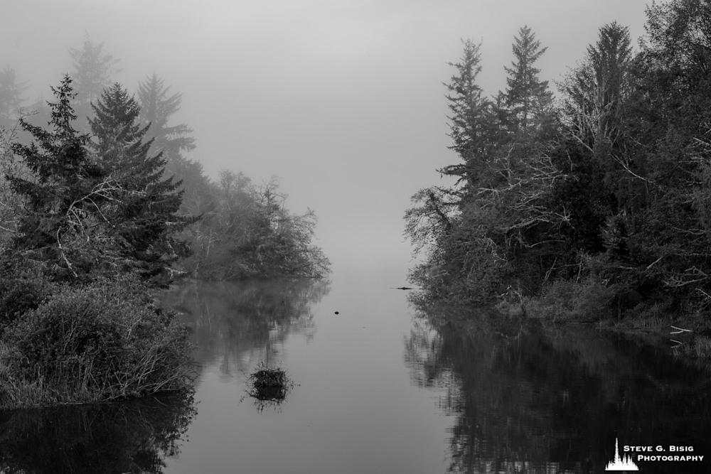 Crooked Creek, Washington