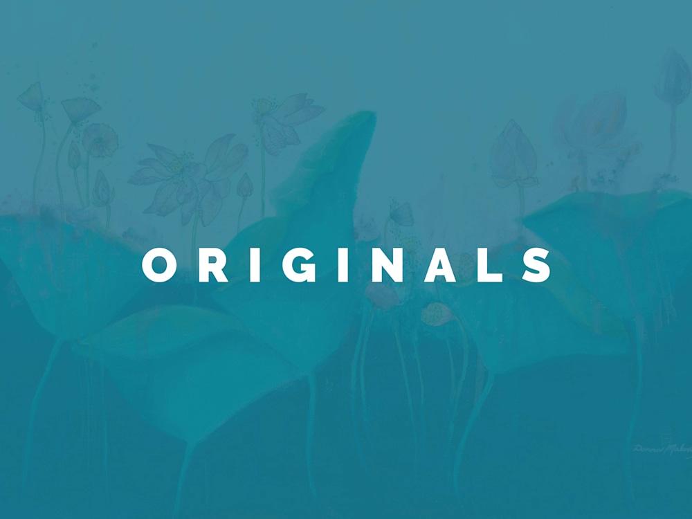 Find Original Art