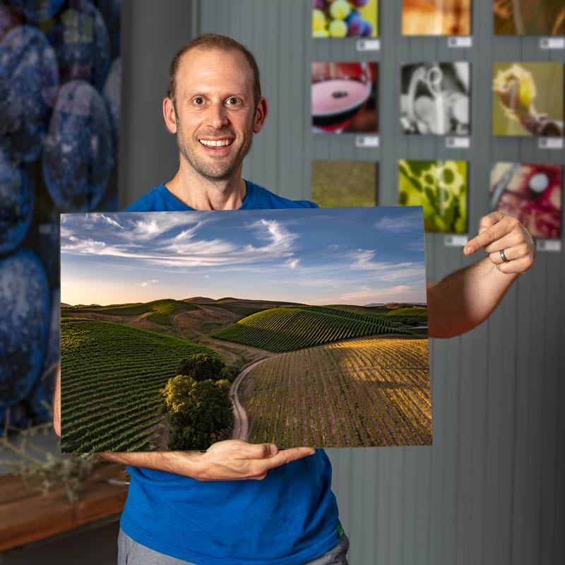 Enter the July fine art photography giveaway at Jason Tinacci Photography