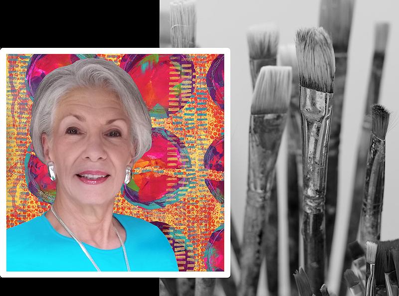 Cynthia Coldren   Artist
