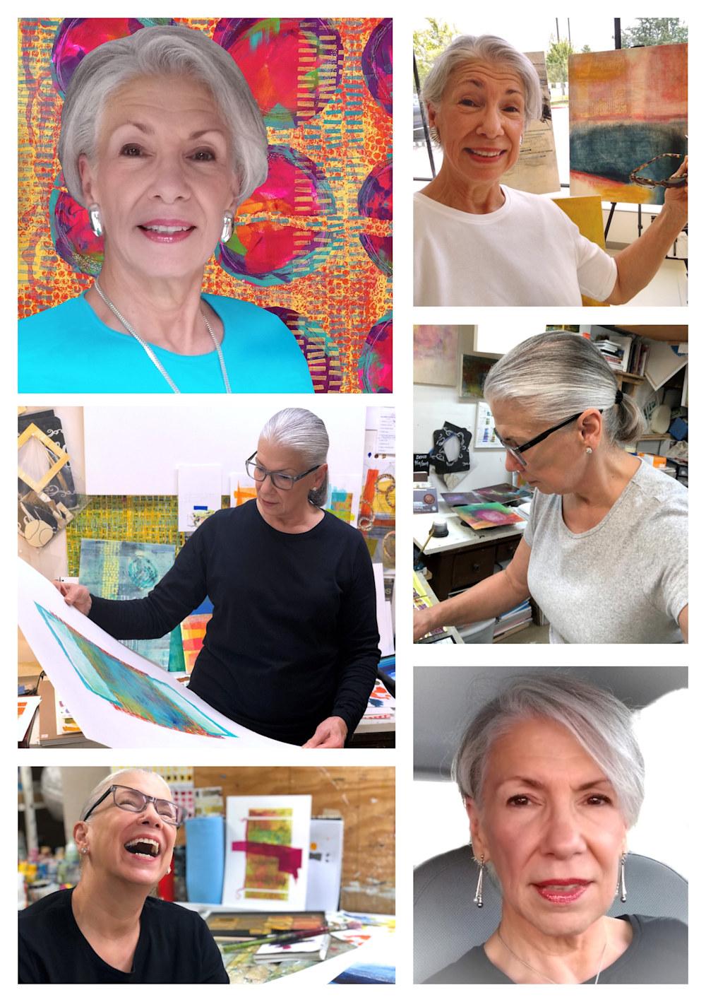 Cynthia Coldren | Artist