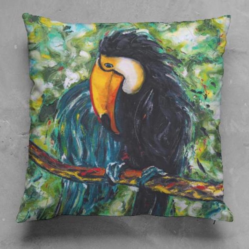 Tucano Pillow