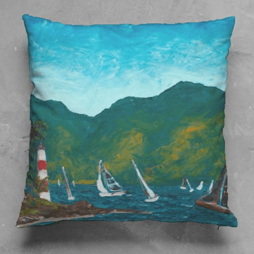 Regata Pillow