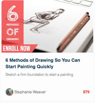 6 Methods of Drawing