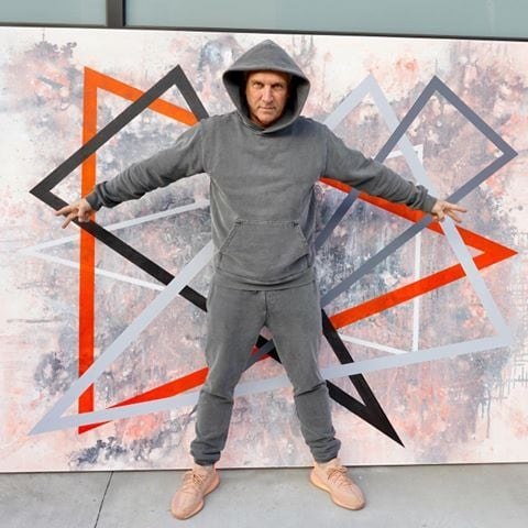 Glenn Deneve Artist Profile | Instapuma