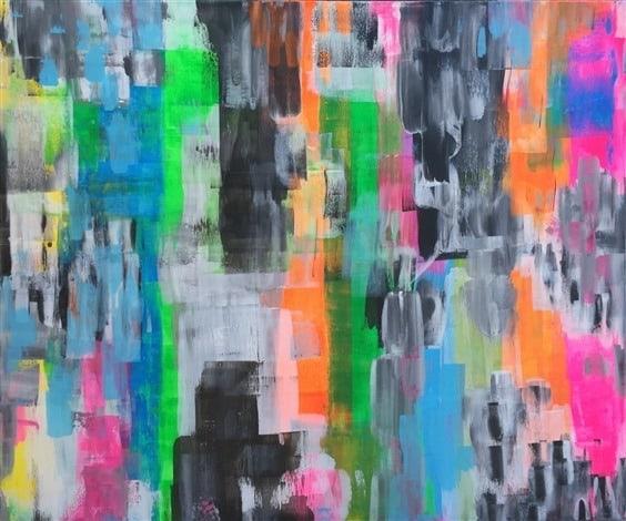 Glenn Deneve Artist Page