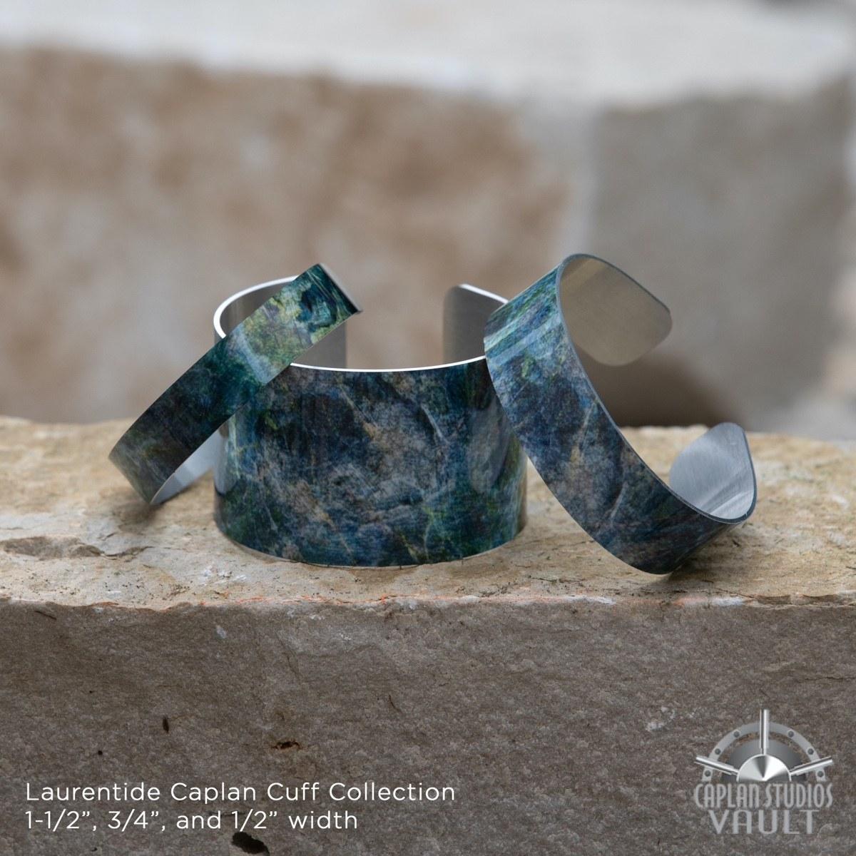 Laurentide Caplan Cuff