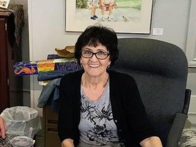Carol Ann Johnson