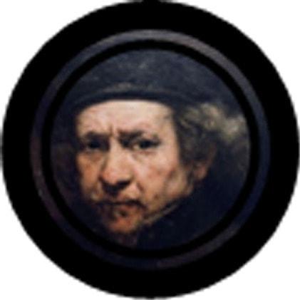 Rembrandt Patron Level