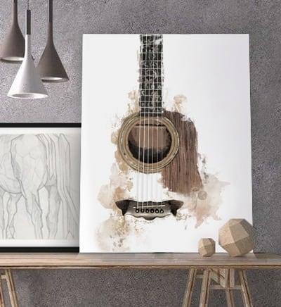 Music Art Prints