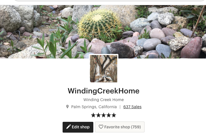 Winding Creek Home
