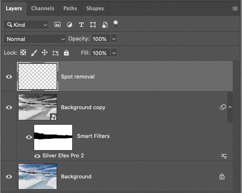 Photoshop Layers Webinar