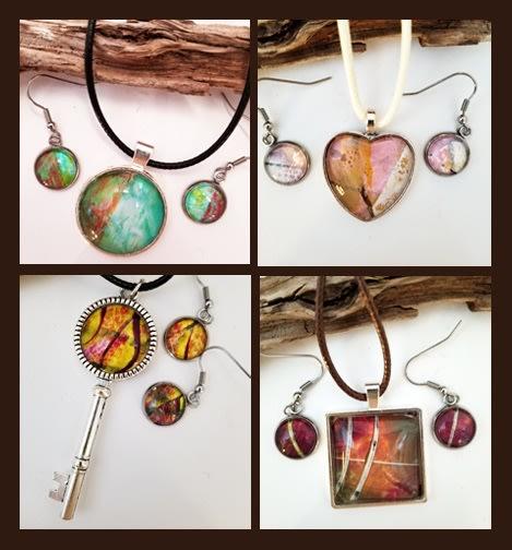 artistic jewelry class