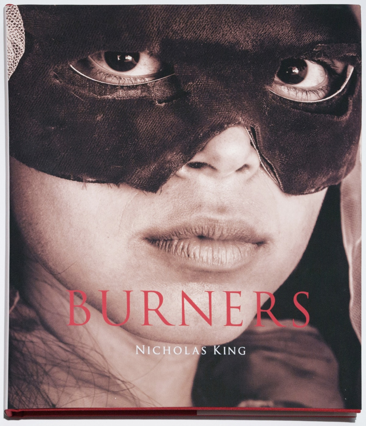 Burners Book