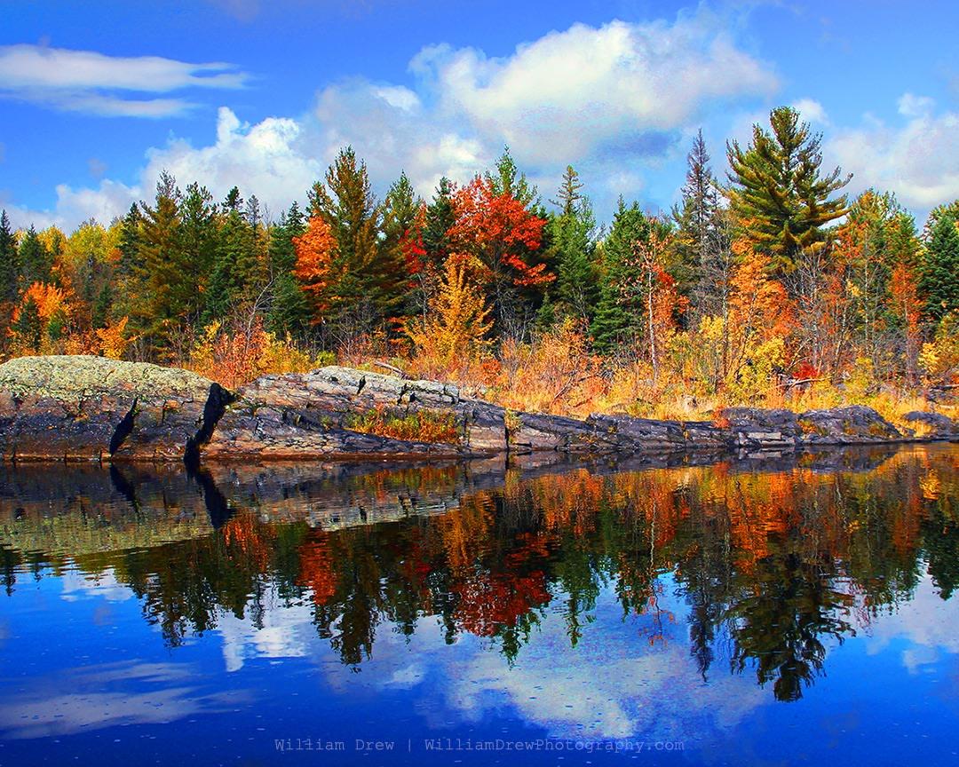 Minnesota Scenic Art | William Drew Photography