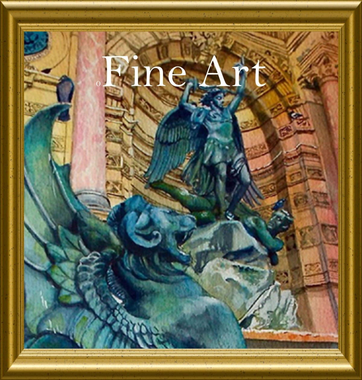 Fine Art Originals